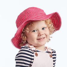 Load image into Gallery viewer, B476 Cassie Jnr Bucket Hat