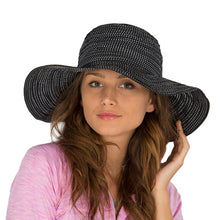 Load image into Gallery viewer, BD18 Cassie Resort Hat