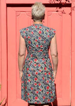 Load image into Gallery viewer, Billie dress in Cherry Blossom