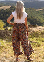 Load image into Gallery viewer, Bora Bora Side Split Pants - Nevada