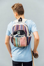 Load image into Gallery viewer, The Levi Mini Backpack