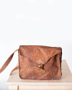 The Sophie Leather Bag