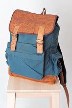 Load image into Gallery viewer, The Mark Rucksack