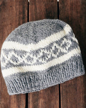 Load image into Gallery viewer, Wool Cap Beanie