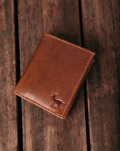 Load image into Gallery viewer, Goat Leather Wallet