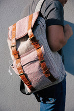Load image into Gallery viewer, The Alex Backpack