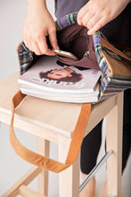 Load image into Gallery viewer, The Sharon Bag Purple