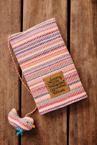 Cotton Notebook