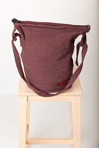 The Katie Duffle Bag
