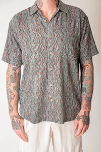 Seed Dreaming Men's Shirt