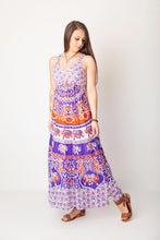 Load image into Gallery viewer, Nepal Cotton Dresses