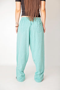 The Patch Pocket Pant