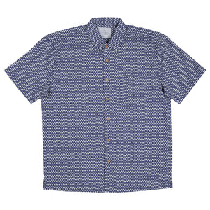 Cotton Balls Men's Shirt