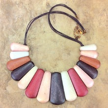 Venus short Necklace (2 colour options)