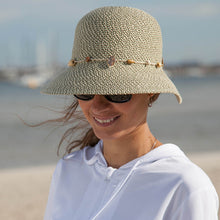 Load image into Gallery viewer, RL30 Bohemian Bucket Hat