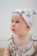 Load image into Gallery viewer, Organic baby hat