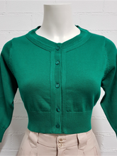 Load image into Gallery viewer, Peggy Cardigan in 5 colours