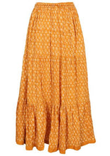 Load image into Gallery viewer, Maxi Skirt - Buttercup