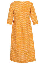 Load image into Gallery viewer, Maisy Dress - Buttercup
