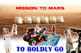 Mission to Mars Architecture (Early Learning K-3)