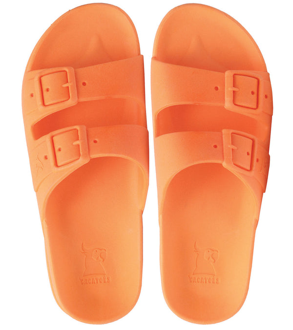 BAHIA ORANGE FLUO
