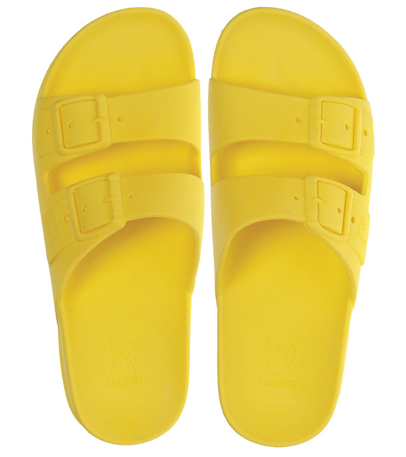BAHIA YELLOW FLUO