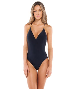 Black Lucy One Piece