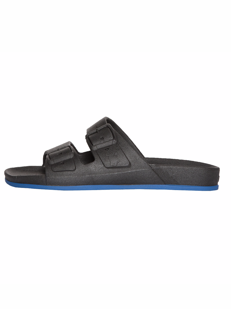BRASILIA	BLACK/ROYAL BLUE