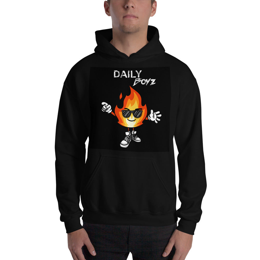 Daily Boyz Deluxe Hoodie