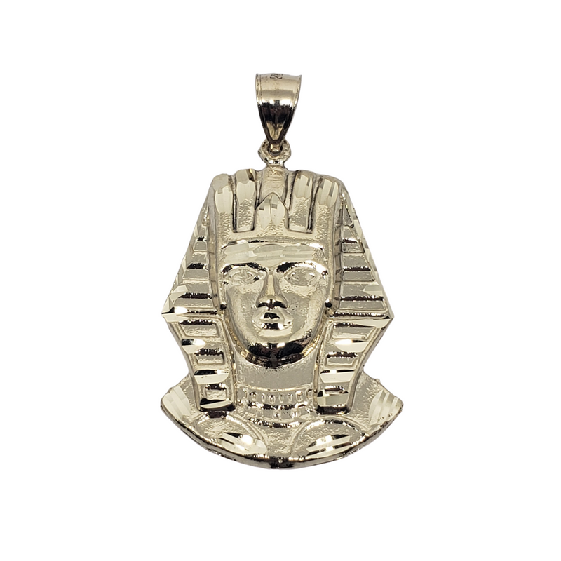 10K Pharaoh Pendant from Egypt LA110