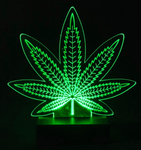LUMINARIA CANNABIS