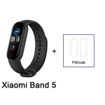 XIAOMI Mi BAND 5 GLOBAL - BANGOO