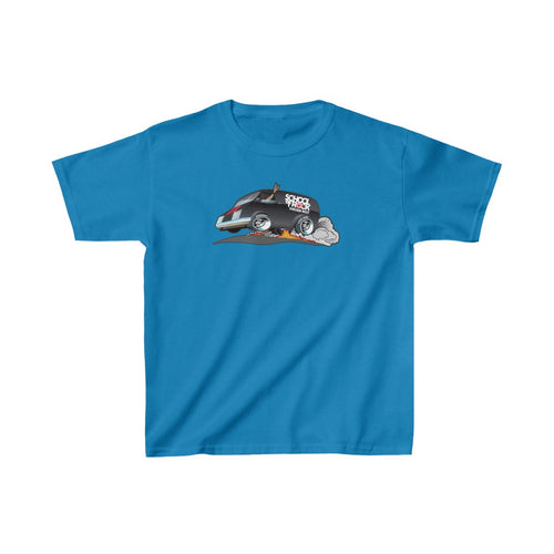 The Gig Van - Kids Heavy Cotton™ Tee