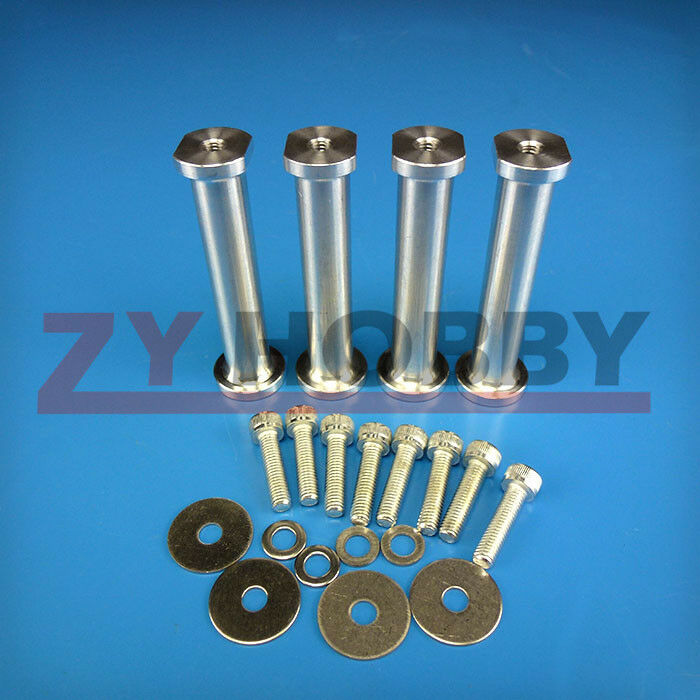 Engine Aluminum column 55A18 with kit for DLE55/55RA/61