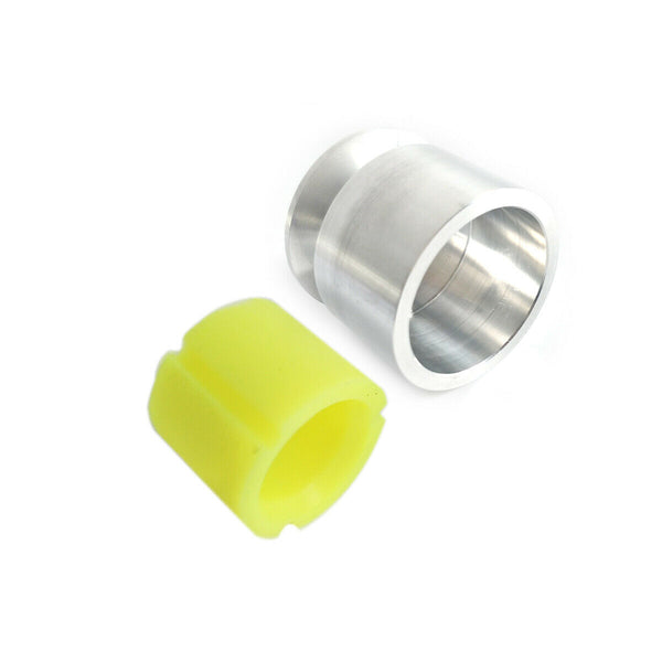 Rubber Cap 36mm*24mm*30mm Metal Cone for TOC Roto Terminator Starter
