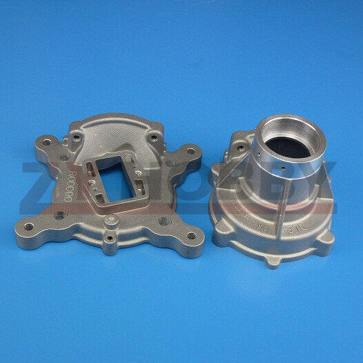DLE Engines Metal Crankcase DLE85 Engine Accessories