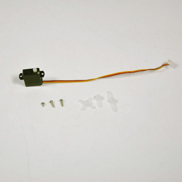 PZ-15320 14x6.2x17.9mm 1.7g  Digital Sub-Micro Servo For RC Airplane model