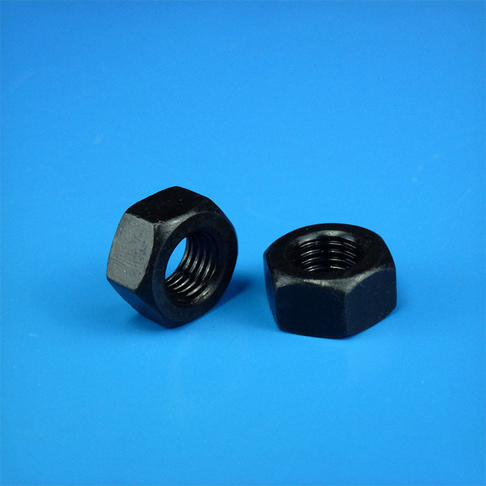 DLE20 and DLE 20RA propeller shaft nut