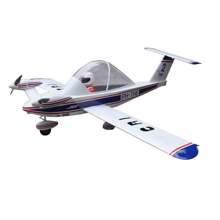 "CRI-CRI 70 ""/ 1778mm 6CH Radio Control  ARF Electric Scale RC Plane Model"