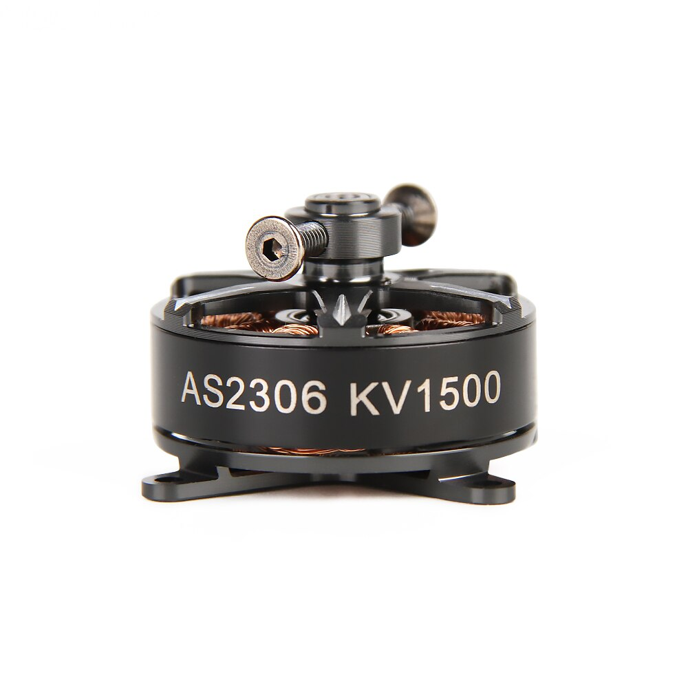 T-motor AS2306 Brushless Motor 1500KV 1900KV 2300KV 2-3S For F3P 3D 4D Indoor Planes