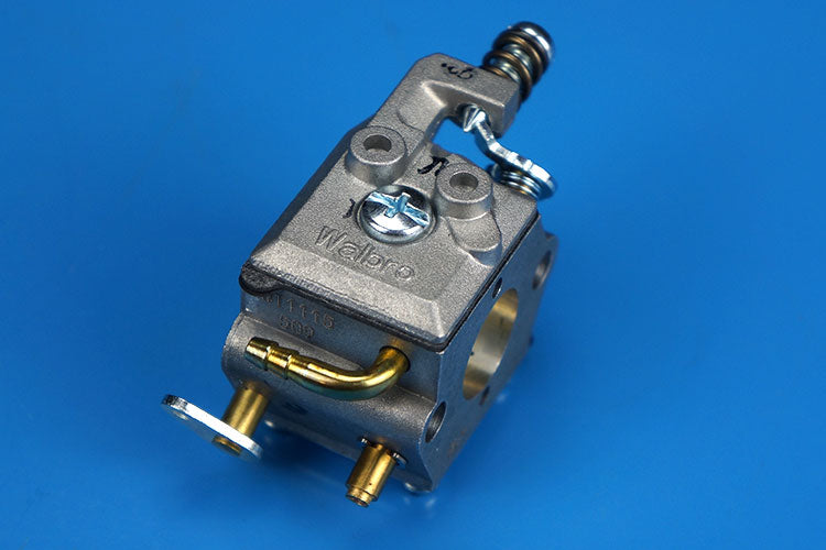 DLE30/35RA customized Wolbro carburetor