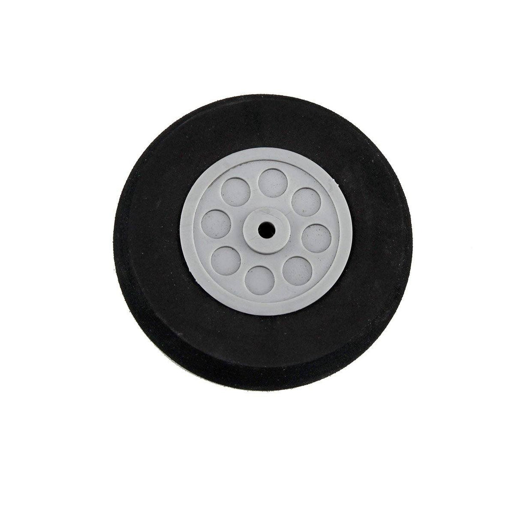 1 Pair Super Light Sponge Wheels with Nylon Hub
