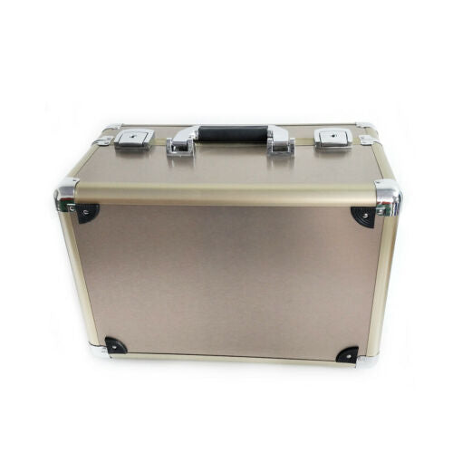 Portable Carry Aluminum Case for Futaba 7PX, Anti Damage and Anti Oxidation