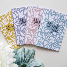 Load image into Gallery viewer, Thank-You Pack of Cards - Victoria Rose Ball