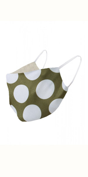 smf Adult Patterned Face Masks
