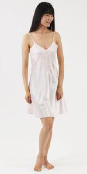 The Charlotte Nightie - Pink - TheSecretCloset.Boutique