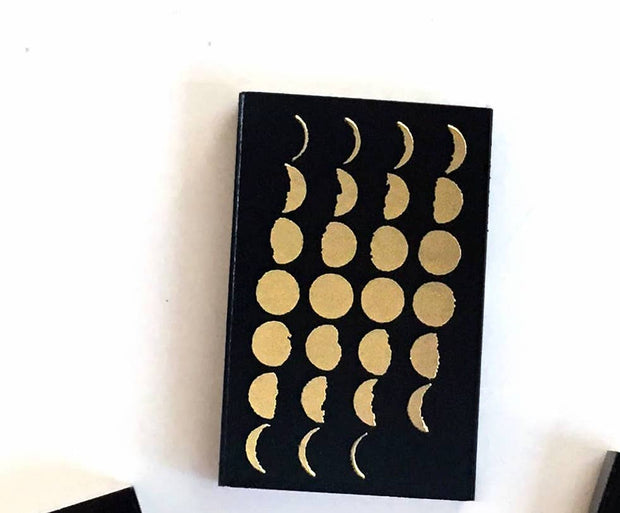 Phases of the Moon Matches