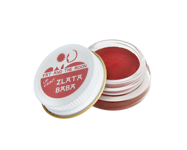 Zalta Baba Lip Paint