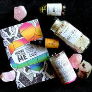 March Community Supported Witch (CSW) Kit: Self-Devotion