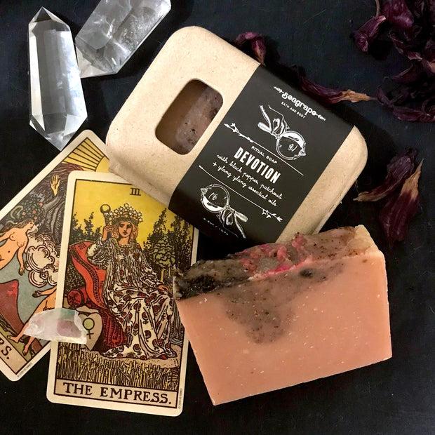 March Ritual Witch Subscription